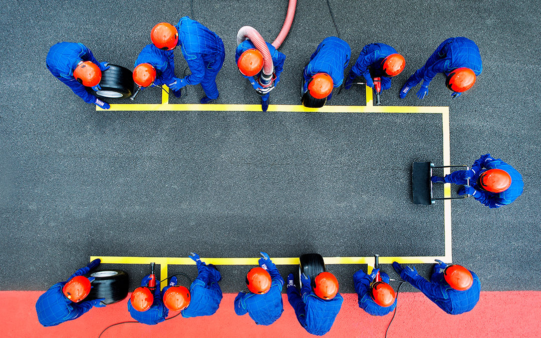 Quiz: How Well Does Your Team Function?