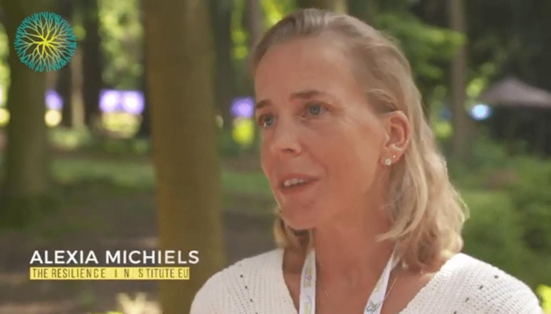 Tout savoir sur la Résilience : interview d'Alexia Michiels