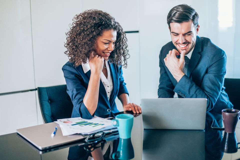 Want To Increase Engagement At Work?