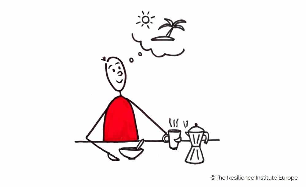 Comment prolonger les bienfaits de vos vacances?