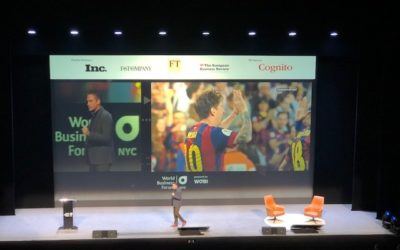 My key take-aways from WOBI 2019, Superminds.