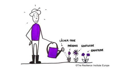 Comment cultiverez-vous la joie aujourd'hui ?