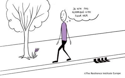 Quand choisirez-vous de marcher en pleine conscience aujourd'hui ?